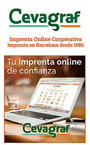 Imprenta on-line CEVAGRAF