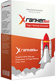 X Ranker 360 Review-(Free) bonus and discount