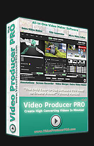 Video Producer PRO review & huge +100 bonus items