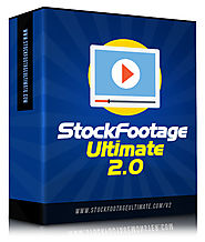 Stock Footage Ultimate 2.0 Review and (MASSIVE) $23,800 BONUSES