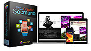 Graphic Socmuno review & (GIANT) $24,700 bonus