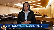 Norwalk, Anaheim: Probate Attorney - Great Five Star Review