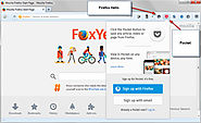 How to use Mozilla Pocket know it by Firefox Customer Service - Mozilla Firefox Customer Service | Technical Support ...
