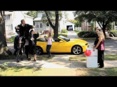 Chevy Happy Grad | Chevy Super Bowl XLVI Ads | Chevrolet Commercial