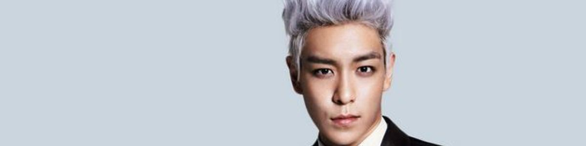 Headline for 10 Most Popular T.O.P Songs