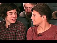 Top 30 Iconic Larry Stylinson Moments