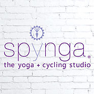 Yoga Toronto + Indoor Cycling Classes, Spinning Yoga Classes