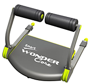 Wonder Core Smart Total Core Workout Review | Ab Workout Machines