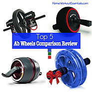 What is the Best Ab Wheel to Buy?