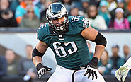 Lane Johnson