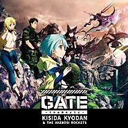 GATE: Thus the JSDF Fought There!