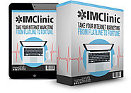 IM Clinic TRUTH review and EXCLUSIVE $25000 BONUS