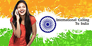 An Affordable virtual calling card service from the USA to India