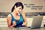 Affordable and Manageable International Calls to Cuba by Emily King