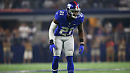 Landon Collins, S for the New York Giants