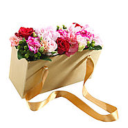 Online Flowers & Cakes Delivery
