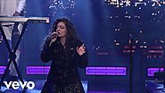 Lorde - Ribs (Live On Letterman)