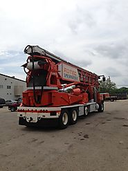 Used Rotec Concrete Pumps for Sale