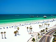 Clearwater Beach, Florida