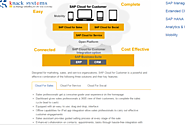 SAP Cloud Solutions by Knack Systems