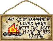 Website at http://whiterivercampground.com/some-fun-camping-accessories-to-express-your-personality/
