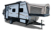 Pop-up Campers: A Great Start To RVing