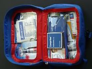 Do You Have A First Aid Kit?