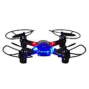 Small Remote Contolled Toy Drones Quadcopter Gifts for Beginners and Kids - Kims Five Things