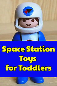 Toy Space Stations for Kids: Great Space Related Childrens Gift Ideas - Kims Five Things