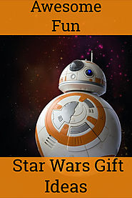Top 10 Star Wars Gifts 2016 - Great Gift Ideas