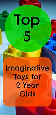 Imaginative Play Toys for 2 Year Olds | Home and Garden