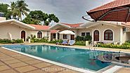 Holiday Rentals in Goa