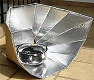 Plans for Solar Cookers -- The Solar Cooking Archive