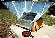 Solar Cooking: Types of Solar Ovens