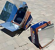 What Every Penny-Pincher Ought to Know About Solar Ovens…