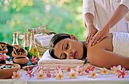 Refreshing Ayurveda Body Massage