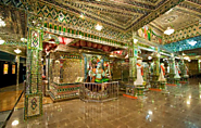 Arumigu Sri Rajakaliamman Glass Temple