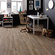 Ideal Study or Home Office Flooring