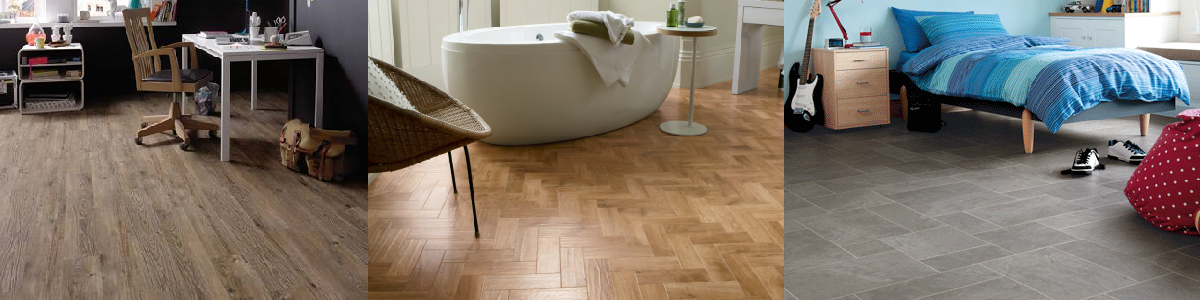 Headline for Make Your Home Look Amazing with Karndean Flooring