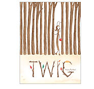 Children's Book Review, Twig