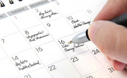 Build Your Content Calendar: 3 Easy Steps
