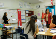 Teacher Collaboration Gives Schools Better Results