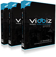 Vidbiz Video Store Builder Review-$24,700 BONUS & DISCOUNT