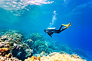 Scuba-Diving and Snorkelling