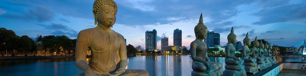 Headline for 05 Must Visit Places in Colombo – Cosmopolitan Hub