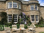 The Black Swan Hotel, Yorkshire – Eropa
