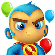Bloons Supermonkey 2 apk - Android Games