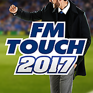 Football Manager Touch 2017 apk - Android Games