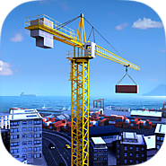 Construction Simulator PRO 17 apk - Android Games