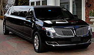 NYC Lincoln Limousine MKT